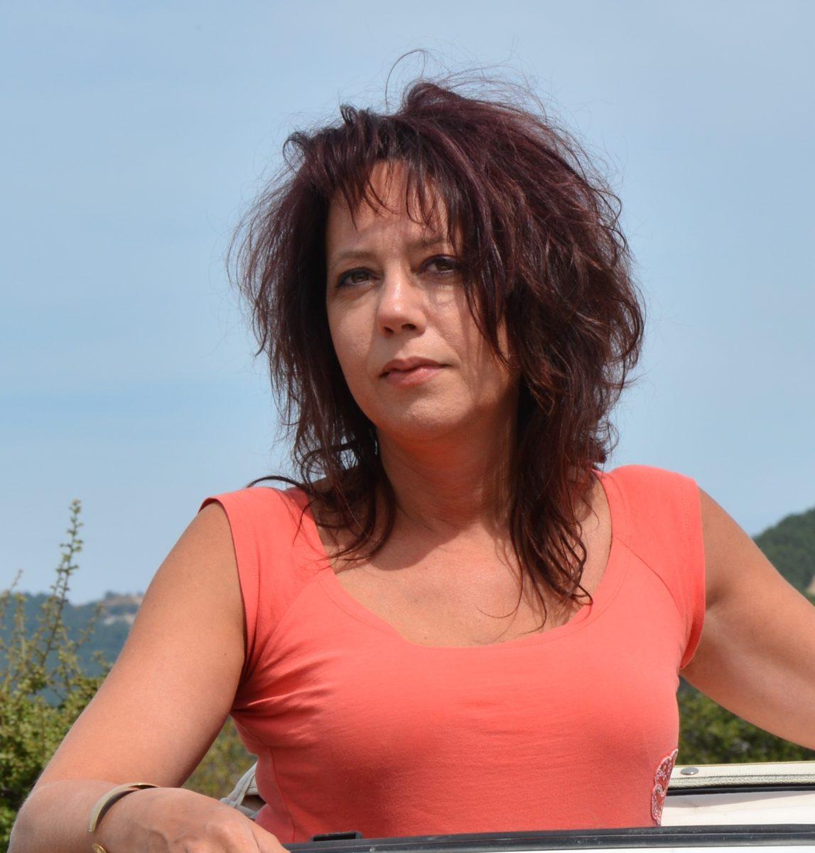 Gabriela Mareş