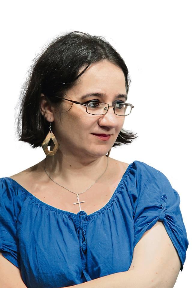 Monica Andronescu