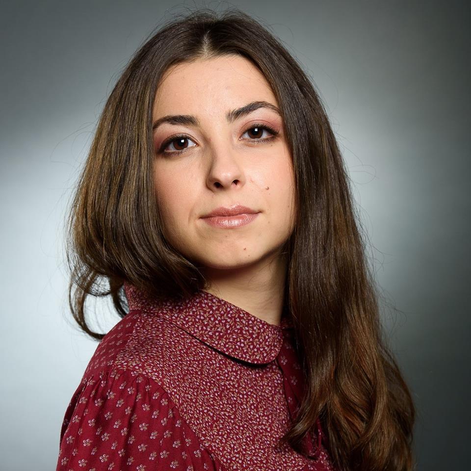 Oana Bogzaru