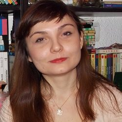 Ruxandra Vera Ştefan