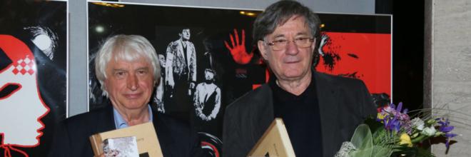 Ion Caramitru şi Emil Boroghină au primit Premiile Criticii în cadrul Festivalului Shakespeare de la Craiova
