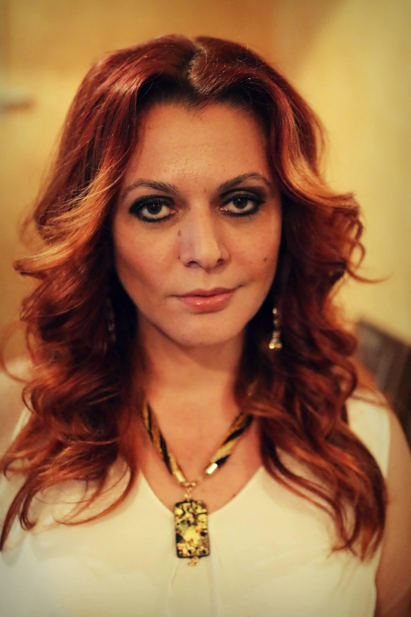 Diana Nechit
